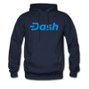 Dash Premium Hooded Pull-Over - navy