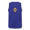 Binance Men's Premium Tank - Sticky Crypto