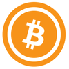 Bitcoin Kiss Cut Sticker - Sticky Crypto