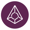 Augur Kiss Cut Stickers - Sticky Crypto
