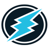 Electroneum Kiss Cut Stickers - Sticky Crypto