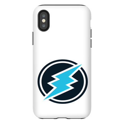 Electroneum Phone Case - Sticky Crypto