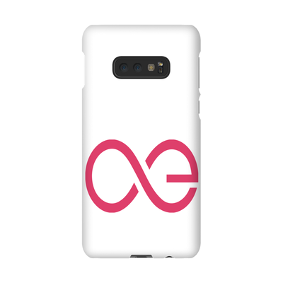 Aeternity Phone Case - Sticky Crypto