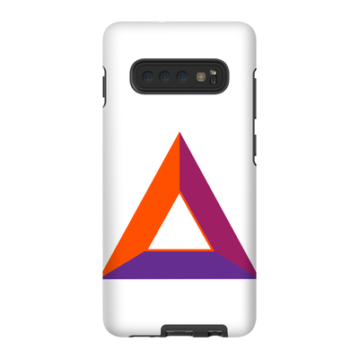 Basic Attention Token Phone Case - Sticky Crypto