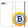 Bitcoin Gold Phone Folio Case - Sticky Crypto