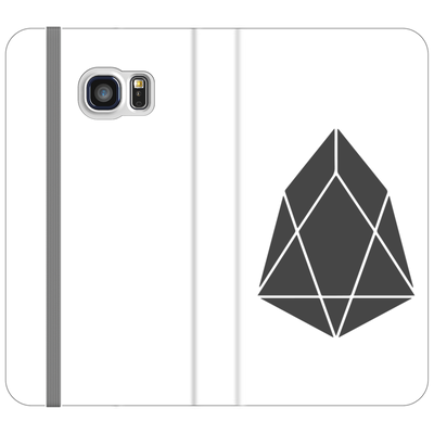 EOS Phone Case - Sticky Crypto