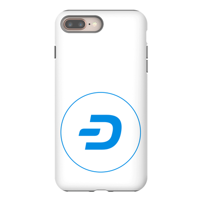 DASH Phone Case - Sticky Crypto