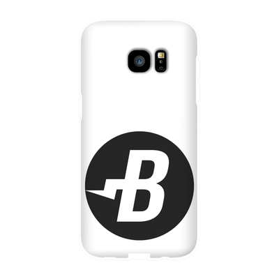 Burst Phone Case - Sticky Crypto