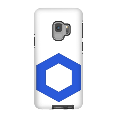 Chainlink Phone Case - Sticky Crypto