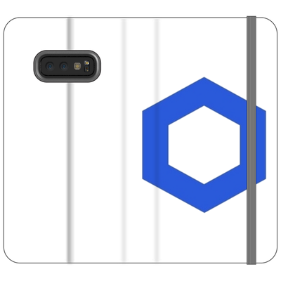Chainlink Phone Folio Case - Sticky Crypto