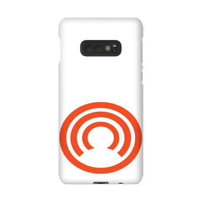 Cloak Phone Case - Sticky Crypto