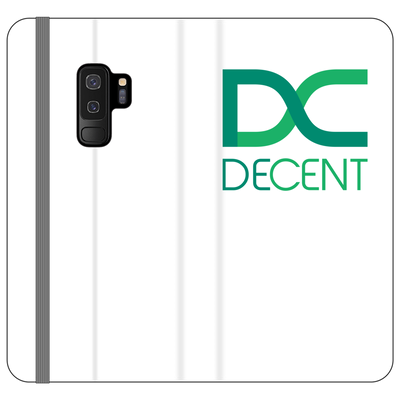 Decent Phone Case - Sticky Crypto