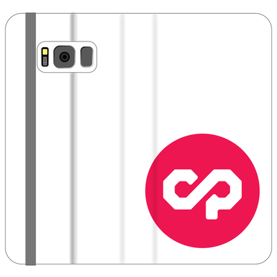 Counterparty Phone Folio Case - Sticky Crypto