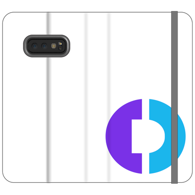 Digitex Folio Phone Case - Sticky Crypto