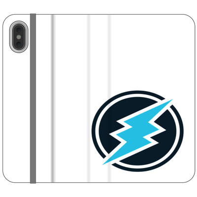 Electroneum Phone Cases - Sticky Crypto