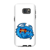 Dragonchain Phone Cases - Sticky Crypto
