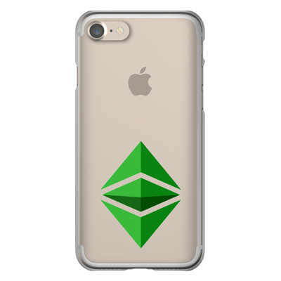 Ethereum Classic Phone Case - Sticky Crypto