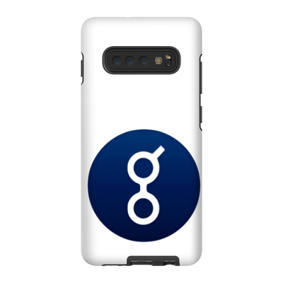 Golem Phone Case - Sticky Crypto
