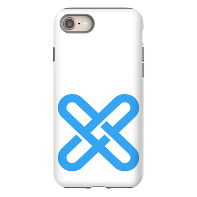 GXChain Phone Case - Sticky Crypto