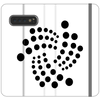 IOTA Phone Folio Cases - Sticky Crypto