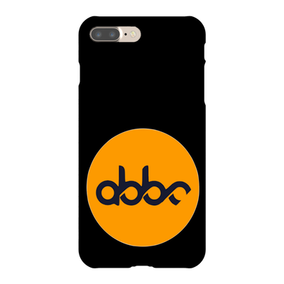 ABBC Phone Case - Sticky Crypto