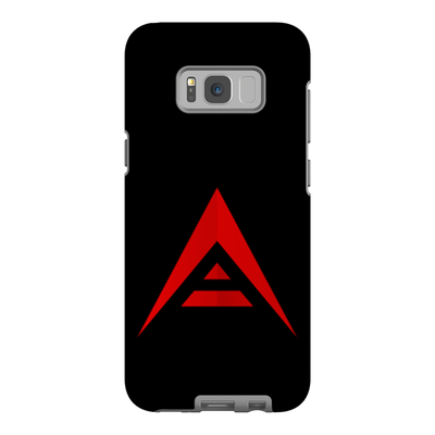 ARK Black Phone Case - Sticky Crypto