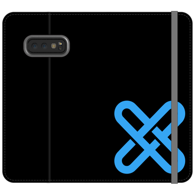 GXChain Black Phone Case - Sticky Crypto