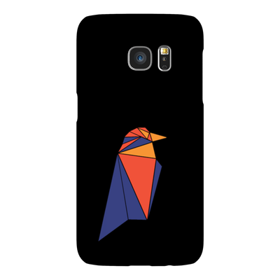 Ravencoin Black Phone Case