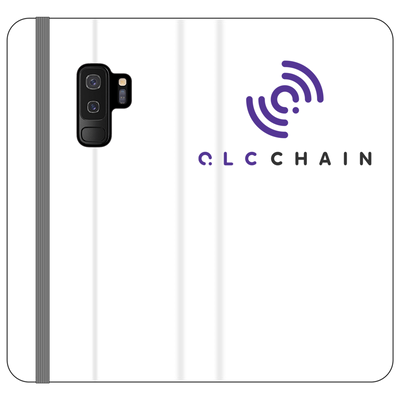 QLC Chain Folio Phone Case