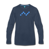 Nano Premium Long Sleeve - navy