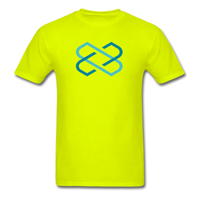 Loom Network Premium Unisex T-shirt - safety green