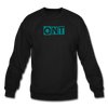 Ontology Crewneck Sweatshirt - black