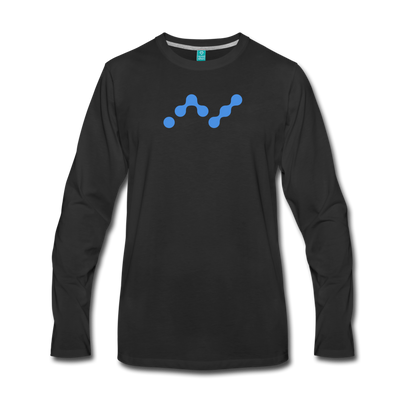 Nano Premium Long Sleeve - black