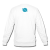 Ontology Crewneck Sweatshirt - white