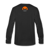 Monero Premium Long Sleeve - black