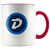 Digibyte Accent Mug