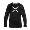 XRP Premium Long Sleeve - charcoal gray