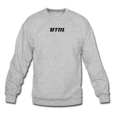 Bytom Crewneck Sweatshirt - heather gray