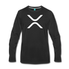 XRP Premium Long Sleeve - black