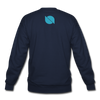 Ontology Crewneck Sweatshirt - navy