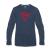 TRON Premium Long Sleeve - navy