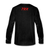 TRON Premium Long Sleeve - charcoal gray