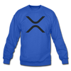 XRP Crewneck Sweatshirt - royal blue