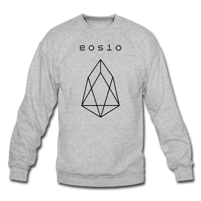 EOS Crewneck Sweatshirt - heather gray