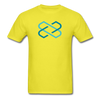 Loom Network Premium Unisex T-shirt - yellow