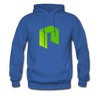 NEO Premium Hooded Pull-Over - royal blue