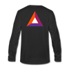 Basic Attention Token Premium Long Sleeve - black