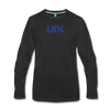 Chainlink Premium Long Sleeve - black