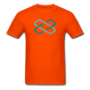 Loom Network Premium Unisex T-shirt - orange