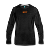 Basic Attention Token Premium Long Sleeve - charcoal gray